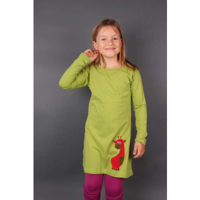 Kinder-Langarmkleid 1.4